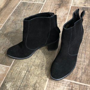 Crown Vintage Robbie Ankle Boots